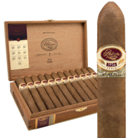 PADRON PADRON 1964 HERMOSO NATURAL single
