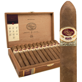 PADRON PADRON 1964 IMPERIALES NATURAL 25CT BOX