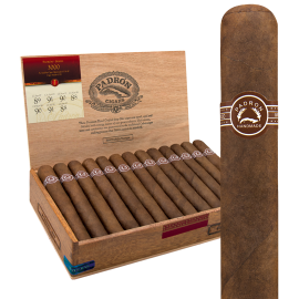 PADRON PADRON SERIES 5000 MADURO 26CT BOX