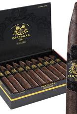 Partagas PARTAGAS BLACK MAGNIFICO 6x54 20ct. BOX
