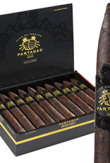 Partagas PARTAGAS BLACK MAXIMO 6x50 Single