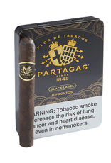 Partagas Partagas Classic MINIATURES 8CT. Tin 10ct. BOX