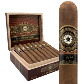 PERDOMO PERDOMO 20TH SUN GROWN G660 SINGLE