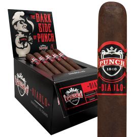 Punch Punch Diablo STUMP 4.5x60 25ct. Box