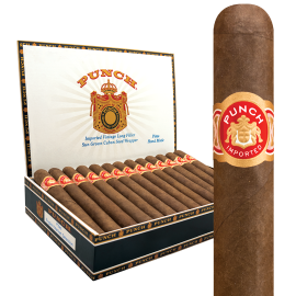 Punch PUNCH EMS ROBUSTO FRESH PACK SINGLE