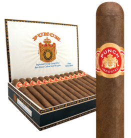 Punch PUNCH FRESH PACK ROBUSTO EMS BOX 6CT.