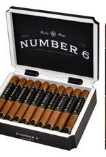 ROCKY PATEL PREMIUM CIGARS RP ROCKY PATEL NUMBER 6 TORO 20CT. BOX