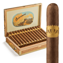 DUNBARTON TOB & TRUST SOBREMESA SHORT CHURCHILL 4.75X48 single