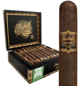 Tabak Especial TABAK ESPECIAL LOUNGE 6X50 SOFT PRESS NEGRA 20CT. BOX
