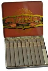 Tabak Especial TABAK ESPECIAL NEGRA DARK ROAST 10ct. TIN 5ct. BOX
