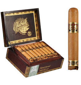 Tabak Especial TABAK ESPECIAL TORO DULCE LOUNGE BOX PRESS single