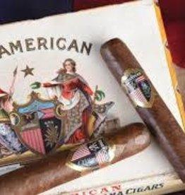 J.C. NEWMAN The American Robusto 20ct. Box