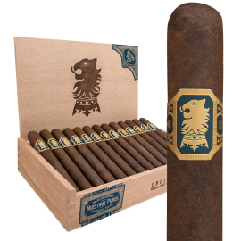 Undercrown UNDERCROWN BELICOSO SINGLE