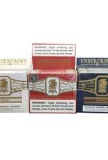 Undercrown UNDERCROWN MADURO TINS 5CT. BOX