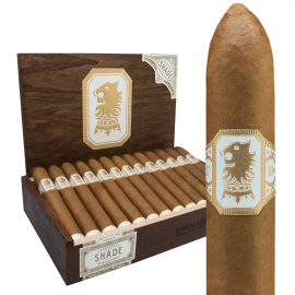 Undercrown UNDERCROWN SHADE ROBUSTO 25CT. BOX