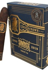 Undercrown UNDERCROWN Subculture Shady single