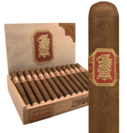 Undercrown UNDERCROWN SUN GROWN BELICOSO single