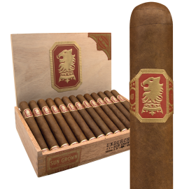 Undercrown UNDERCROWN SUNGROWN FLYING PIG 12CT. BOX