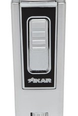 XIKAR INC. XIKAR 545BK TREZO LIGHTER BLACK