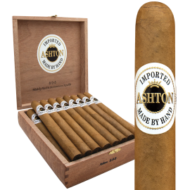 Ashton ASHTON CLASSIC CORONA 25CT. BOX