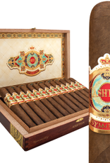 Ashton ASHTON SYMMETRY BELICOSO 25CT. BOX