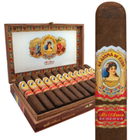 La Aroma de Cuba LA AROMA DE CUBA MI AMOR RESERVA BELICOSO 24CT. BOX