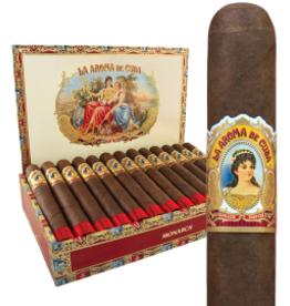 La Aroma de Cuba LA AROMA DE CUBA MONARCH 25CT. BOX