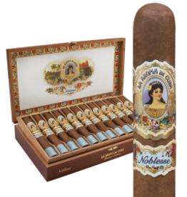 La Aroma de Cuba LA AROMA DE CUBA NOBLESSE VICEROY 24CT BOX