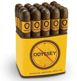Odyssey ODYSSEY SWEET TIP ROBUSTO 5X50 20CT. BOX BUNDLE