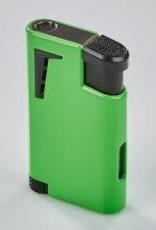 XIKAR INC. XI-555GN XK1 XIKAR LIGHTER Green