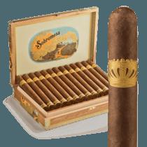 DUNBARTON TOB & TRUST SOBREMESA Brulee Robusto 5.25x52 13CT. BOX