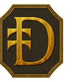 DUNBARTON TOB & TRUST SOBREMESA Elegante En Cedros 7x50 13CT. BOX