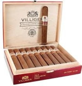 Other Brands Villiger TAA 2020 Especial Toro single