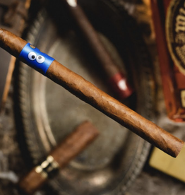 Privada Cookie Monster Lancero Single