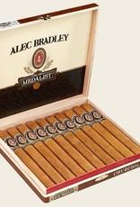 Alec Bradley ALEC BRADLEY MEDALIST CHURCHILL 50X7 single