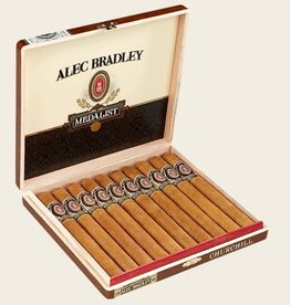 Alec Bradley ALEC BRADLEY MEDALIST CHURCHILL 50X7 single