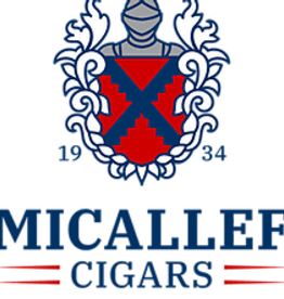 Micallef Micallef Grande Bold Maduro 6x50 single