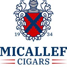 Micallef Micallef Grande Bold Maduro 6x50 single