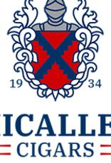 Micallef Micallef Grande Bold Maduro 6x50 20ct. Box