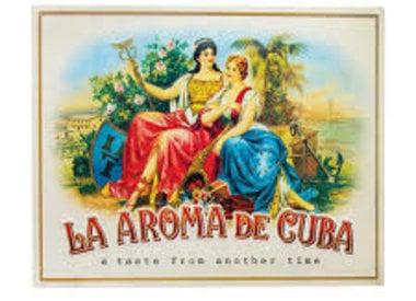 La Aroma de Cuba