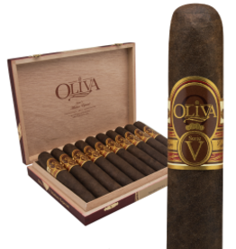 OLIVA FAMILY CIGARS OLIVA V MADURO TORO 10CT. BOX