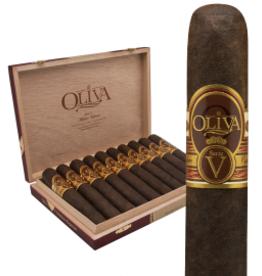OLIVA FAMILY CIGARS OLIVA V MADURO TORO single