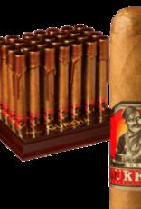 GURKHA GURKHA GRAND RESERVE NATURAL ROBUSTO 30CT. BOX
