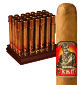 GURKHA GURKHA GRAND RESERVE NATURAL ROBUSTO 30CT. BOX