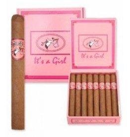 KRISTOFF KRISTOFF IT'S A GIRL CIGARS 16CT. BOX