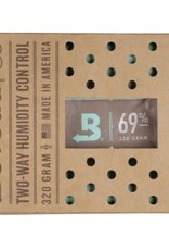 XIKAR INC. BOVEDA 320G 72% 6CT. BOX