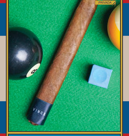 Privada The Vince by Blackbird Cigars 6x50 LCA Privada Single