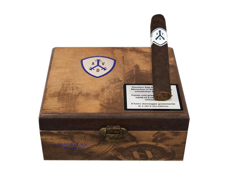 Other Brands Adventura Navigator Cabral 6x54 20ct. Box