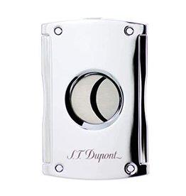ST Dupont ST DUPONT MAXIJET CUTTER CHROME