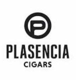Plasencia Plasencia Alma Fuerte Sixto I 6x60 Natural Hexagon 10ct. Box
